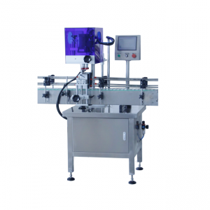 Whe व्हील्स स्वचालित क्यापिंग मेशिन निर्माता