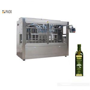 500ML-5000ML पाम बटर सूर्यफूल तिल बीज नरिवल पाम तेल भरिने मेशीन