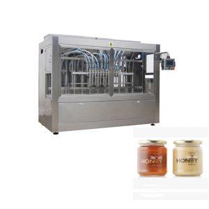 सस्तो भरिने प्याकिंग जार मह बोतलिंग मेशीन