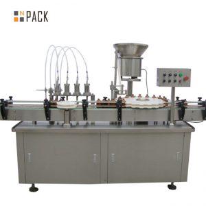 Ethyl रक्सी भरिने मेशीन 2 औंस
