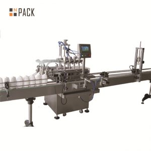 सोया सॉस भिनेगर भरिने मेशीन, वनस्पति तेल भर्न मशीन, सॉस मेशिन