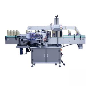 तातो बिक्री स्वत: कागज चिपकने लेबल बोतल लेबलिंग मेशीन