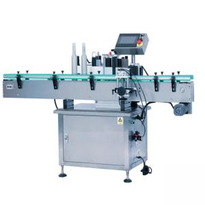 पूर्ण स्वचालित गीला गोंद लेबलिंग मेशीन / लेबलर